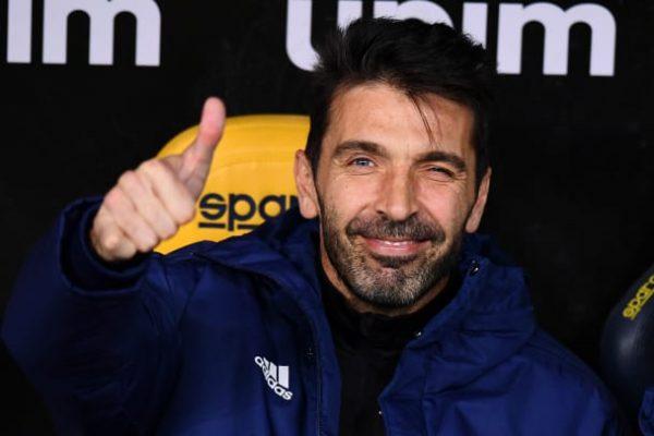 Gianluigi Buffon believes Juventus have the potential