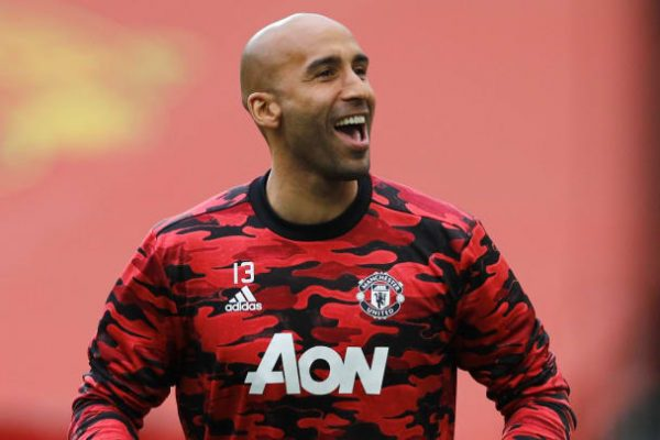 Manchester United extend the contract Lee Grant