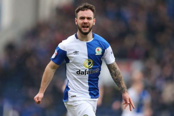 Watford are eyeing a bid for Blackburn Rovers striker Adam Armstrong.